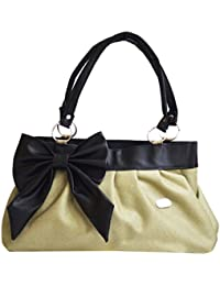 JG Shoppe Stylish And Fashionable PU Leather Handbag / Shoulder Bag / Purse For Women/Girls/Ladies