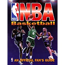 Nba Basketball: An Official Fan's Guide by Mark Vancil (1998-10-02)