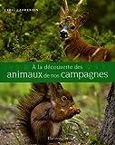 Image de A la découverte des animaux de nos campagnes