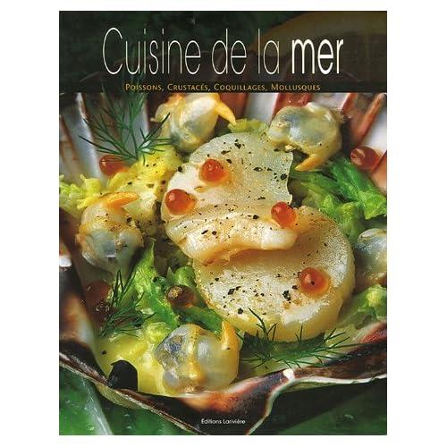 Cuisine de la mer