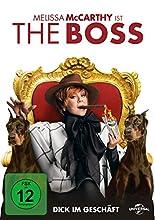 The Boss - Dick im Geschäft hier kaufen