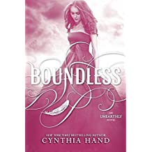 Boundless (Unearthly) by Cynthia Hand (2013-12-23)