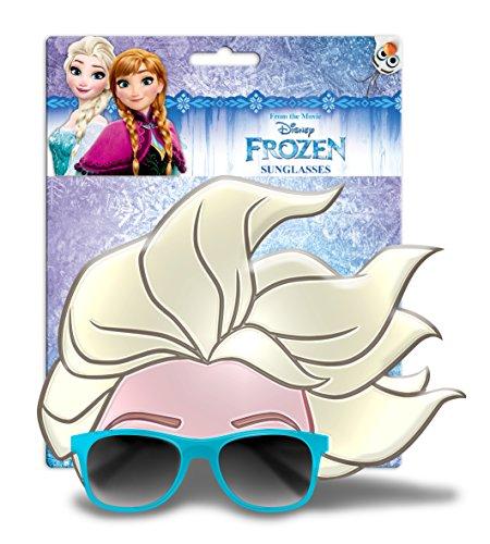 Disney-la frozen occhiali da sole 3d, wd19543