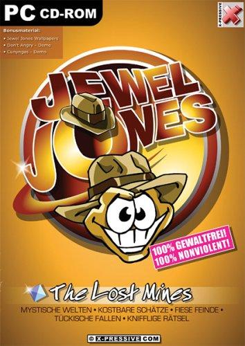 Jewel Jones