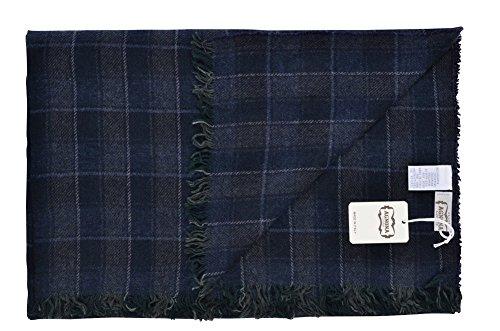 agnona-scarf-black-cashmere-silk-190-cm-x-70-cm