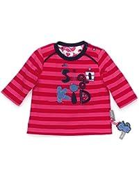 Sigikid Baby-Mädchen Langarmshirts Wendeshirt