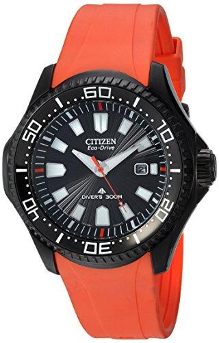 Citizen promaster diver's bn0088-03e - orologio da polso uomo