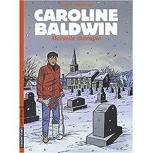 Caroline Baldwin, tome 10 : Mortelle thérapie
