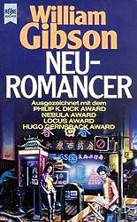 Neuromancer. Science Fiction Roman.