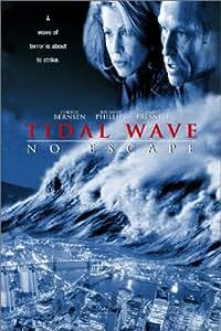 Tidal Wave: No Escape [Import USA Zone 1]