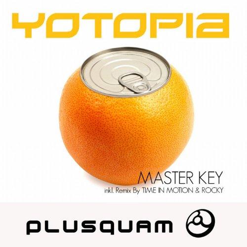 Master Key - Single