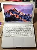 """Apple Macbook 13"""", 2.4GHz, 4GB, 250GB, MC516LL/A, A1342"""