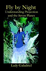 Fly by Night. Understanding Projection And the Seven Planes