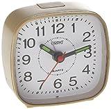 #6: Orpat Beep Alarm Clock (Apricot, TBB-137)