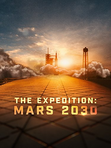 The Expedition: Mars 2030 [OV]
