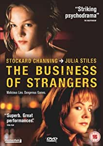 The Business of Strangers [DVD] [2002]