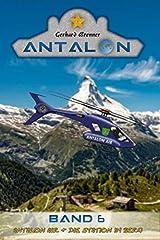 Antalon Air & die Station im Berg Taschenbuch