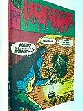 Horror Comic 39 Momentaufnahme ! BSV Williams DC Comic-Heft