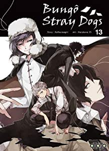 Bungô stray dogs Edition simple Tome 13