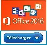 Microsoft office professionnel 2016 p...