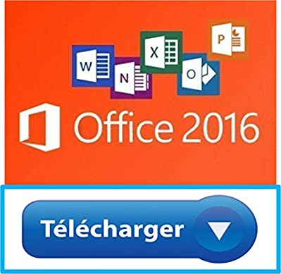 Office Professional Plus 2016 - 32/64 - Licenza originale da poter installare su 1 computer !