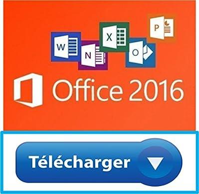 Office Professional Plus 2016 - 32/64 - Licenza originale da poter installare su 5 computer ! You can install it on 5 computers !