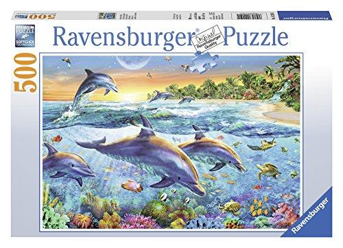 Ravensburger 14210 - Bucht der Delfine