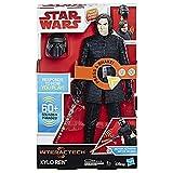 Brand New Star Wars Interachtech Kylo Ren Electronic Figure Christmas Gift