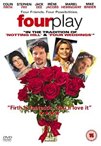 Fourplay [DVD]