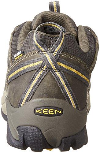 Keen Targhee II Trail Chaussure De Marche - SS15 green