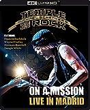 Mission Live Madrid (4K kostenlos online stream