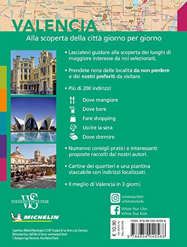 Valencia-Con-Carta-geografica-ripiegata