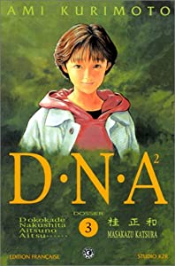 DNA² Edition simple Tome 3