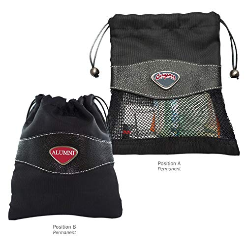Alumni Washington State University Valuables Bag -