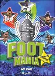 Foot mania
