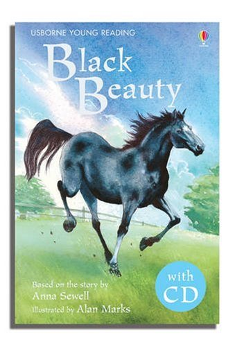 Black Beauty. Book + CD (Young Reading Series Two)
