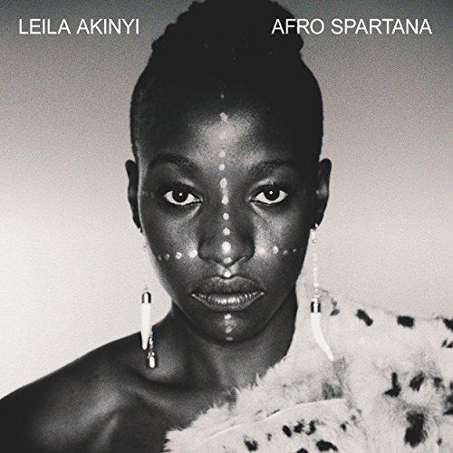 Afro Spartana EP