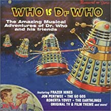 Who Is Doctor Who?