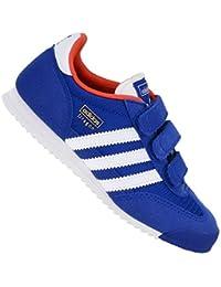 Suchergebnis auf für: adidas dragon kinder: Schuhe
