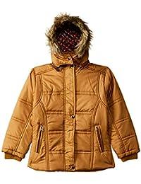 de492e1eb Amazon.in  Winterwear - Girls  Clothing   Accessories  Sweaters ...