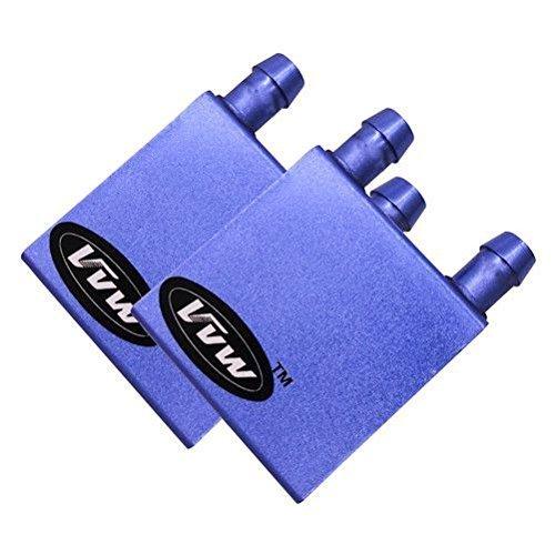 vvw-2pcs-diy-aluminum-water-cooling-block-for-cpu-graphics-radiator-heatsink-414112mm