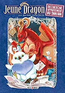 Jeune Dragon recherche appartement ou donjon Edition simple Tome 2