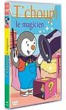T'choupi - Vol.4 : Le Magicien