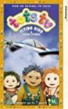 Picture Of Tots TV: Flying High And Other Stories [VHS]