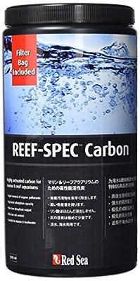 Red Sea Reef de Spec carbone Charbon actif