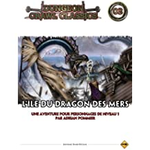 Play Factory - Dungeons & Dragons 4.0 : l'Ile du Dragon des Mers
