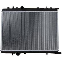 NRF 58308 Radiador, refrigeración del motor