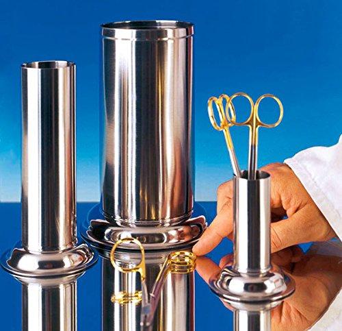 Servoprax H8 2004 Standzylinder Kornzangenständer, 50 mm x 175 mm Durchmesser