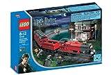 LEGO Harry Potter 10132 - Motorisierter Hogwarts Express