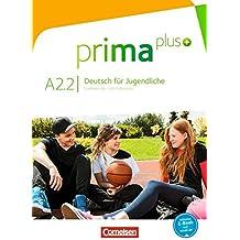 Prima Plus A2.2 Libro de Curso